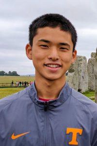 Picture of Alec Yen