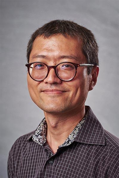 "Hua ""Kevin"" Bai"