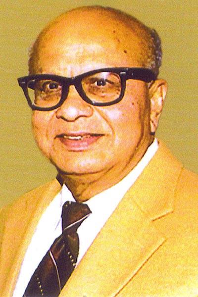 Bimal Bose