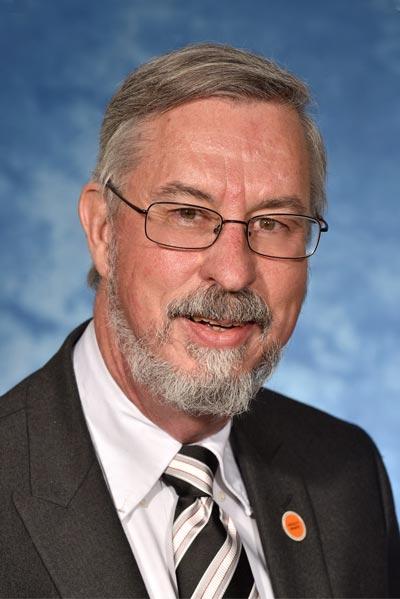 Bruce MacLennan