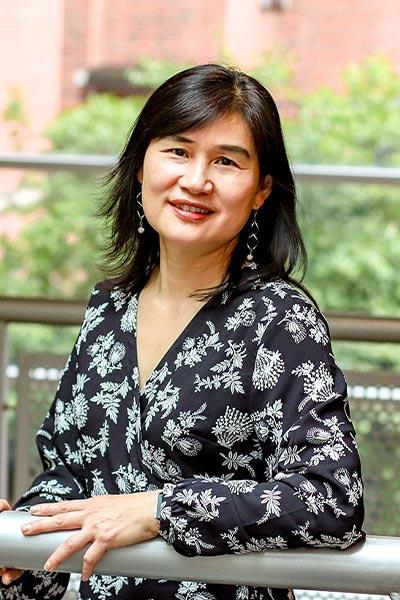 Chien-fei Chen