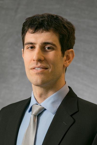 Daniel Costinett