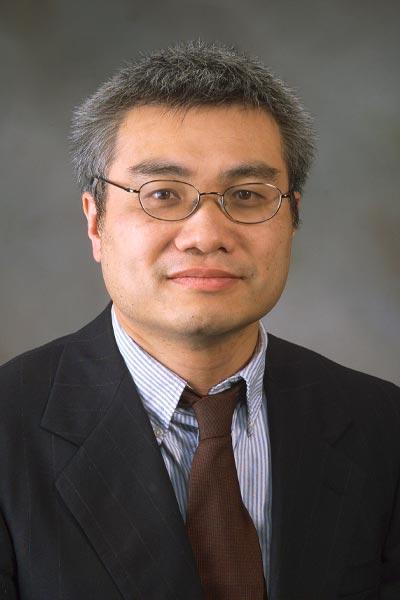 Fred Wang