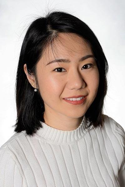 Helen Cui