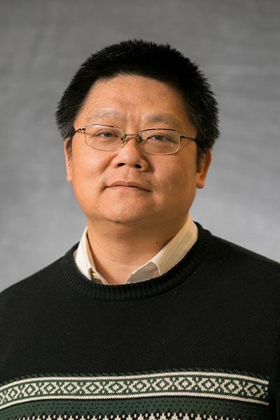 Husheng Lii