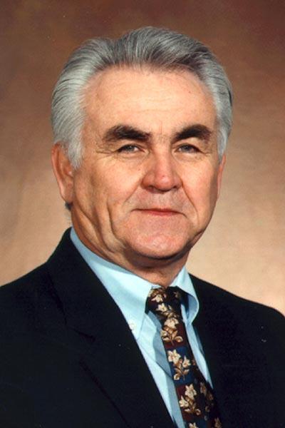 James Rochelle