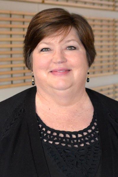 Jane Fielden
