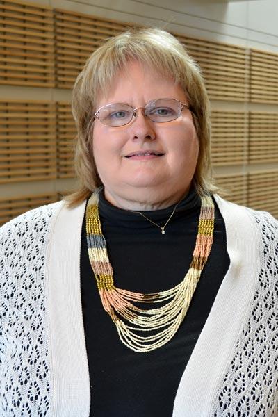 Lila Holt