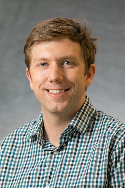Michael Jantz