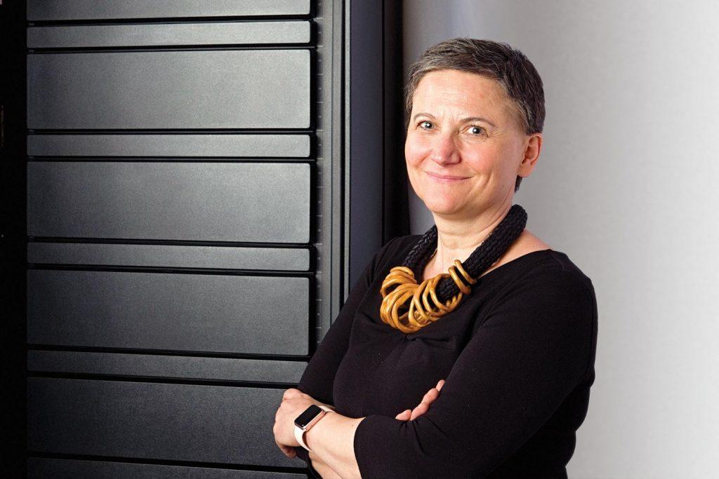 Michela Taufer