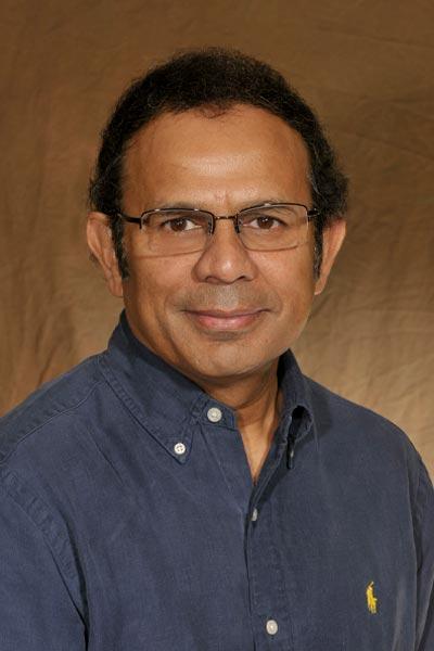 Syed Islam