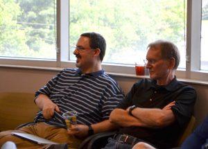 Brad Vander Zanden Retirement Party