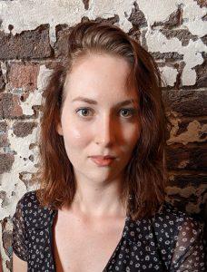 Picture of Rachel Offutt